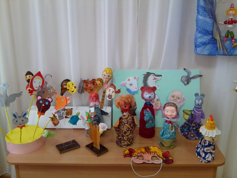 Уголок ряжения в детском саду: оформление своими руками, фото 66